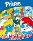 Cover of: 10 historias de Pitufos