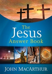 Cover of: The Jesus Answer Book