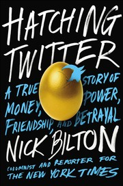 Cover of: Hatching Twitter |
