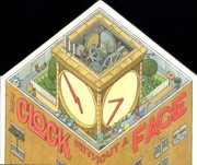 Cover of: The Clock Without a Face