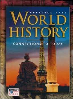 Prentice Hall world history (2005 edition) | Open Library