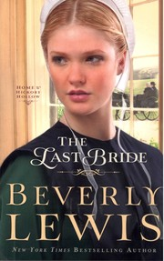 Cover of: The Last Bride |