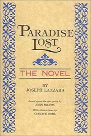 Cover of: Paradise lost | Joseph Lanzara