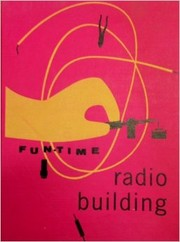 Cover of: Fun-time radio building