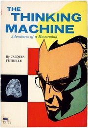 Cover of: The Thinking Machine |