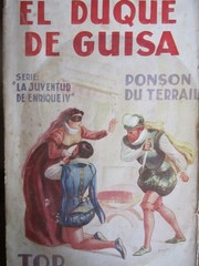 Cover of: El Duque de Guisa