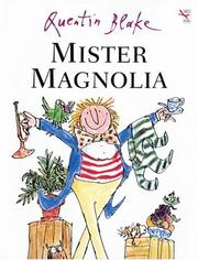 Cover of: Mister Magnolia