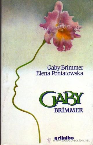 Gaby Brimmer