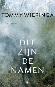 Cover of: Dit zijn de namen |