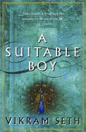 Cover of: Suitable Boy