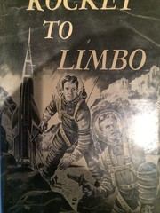 Cover of: Rocket to limbo