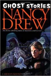 Cover of: Ghost Stories (Nancy Drew)