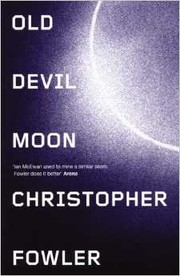 Cover of: Old devil moon: short stories