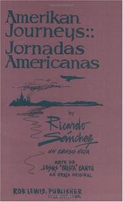 Cover of: Amerikan journeys =