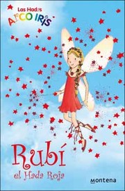 Cover of: Rubi, el hada roja/ Ruby, the Red Fairy