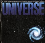 Cover of: The Universe | Heather Couper