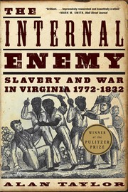 Cover of: The Internal Enemy |