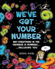 Cover of: We've got your number by