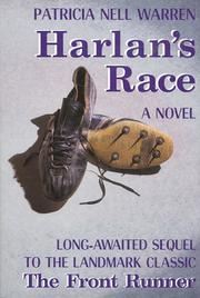 Cover of: Harlan's race