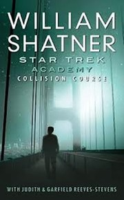 Cover of: Star trek Academy