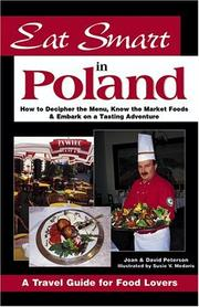 Cover of: Eat smart in Poland