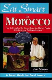 Cover of: Eat smart in Morocco