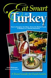 Cover of: Eat Smart in Turkey