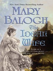 Cover of: The Ideal Wife | Mary Balogh