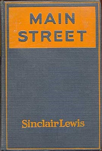 an analysis of the character of carol in sinclair lewiss main street Main street by sinclair lewis p2 of 2 - full audiobook | greatestaudiobooks v2 - carol milford, a college-educated, progressive, ambitious young woman, is self-sufficient working as a librarian in.