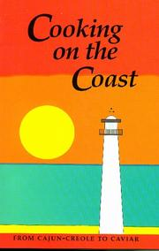 Cover of: Cooking on the Coast | Annette O