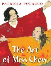 Cover of: The art of Miss Chew