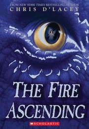 Cover of: The fire ascending