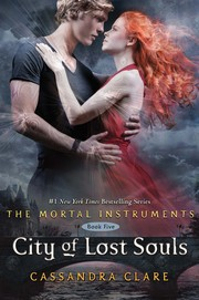 Cover of: City of Lost Souls