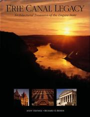 Cover of: Erie Canal Legacy |