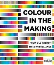 Cover of: Colour in the Making |