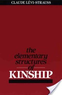 Cover of: elementary structures of kinship