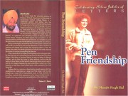 Cover of: Pen frinedship