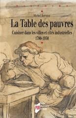 La Table des pauvres
