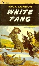 Cover of: White Fang