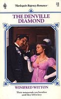 Cover of: The Denville Diamond