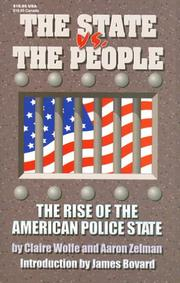 The state vs. the people