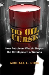 Cover of: The oil curse