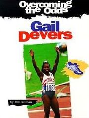 Cover of: Gail Devers