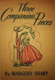 Cover of: Three Companion Pieces