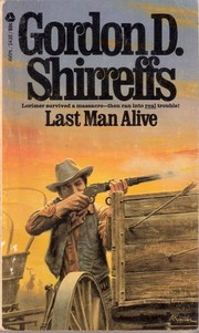 Cover of: Last Man Alive