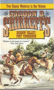 Cover of: Shadow Valley/Fort Vengeance