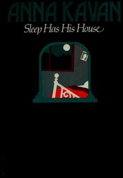 Cover of: Sleep Has His House