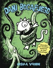 Cover of: Dani Bocafuego