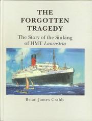 Cover of: The Forgotten Tragedy