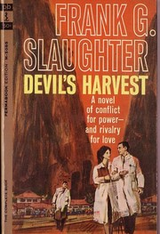 Cover of: Devil's harvest